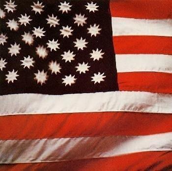 Sly & The Family Stone『暴動』のジャケット写真