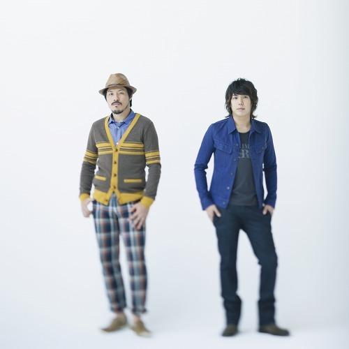 3年ぶりのオリジナルアルバムを発売するスキマスイッチ (c)Listen Japan