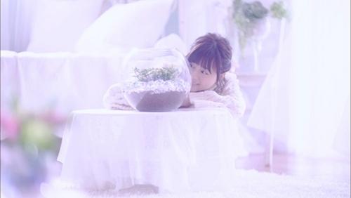 水瀬いのり「夢のつぼみ」ミュージックビデオより
