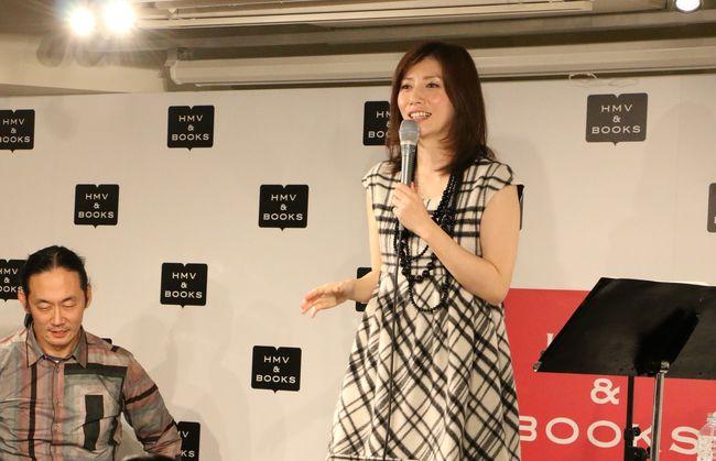 11月29日(日)@HMV&BOOKS TOKYO(渋谷)