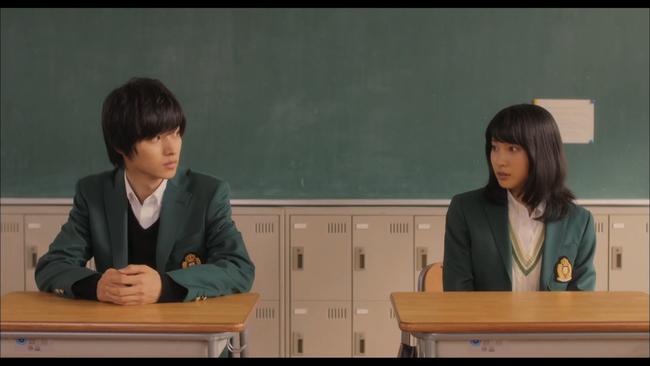 「未来」映画 Ver.
