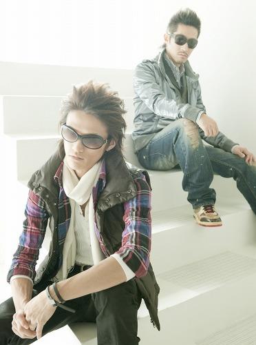 2009年、大ブレイクを果たしたヒルクライム (c)Listen Japan