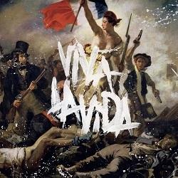 Coldplay「美しき生命(Viva La Vida)」ジャケット画像