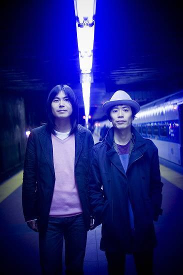 ロック/ポップからダンスミュージック・シーンまで幅広い層に支持されているくるり (c)Listen Japan