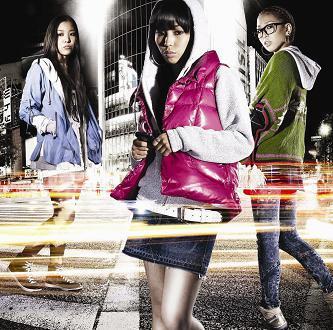 平成生まれのハイブリッドガールズ=DOMINO、ティーンに着うた(R)が人気!ワンマンライヴも決定 (c)Listen Japan