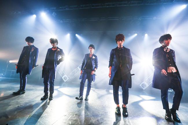 12月5日(土)@AiiA 25 Theater Tokyo(東京)