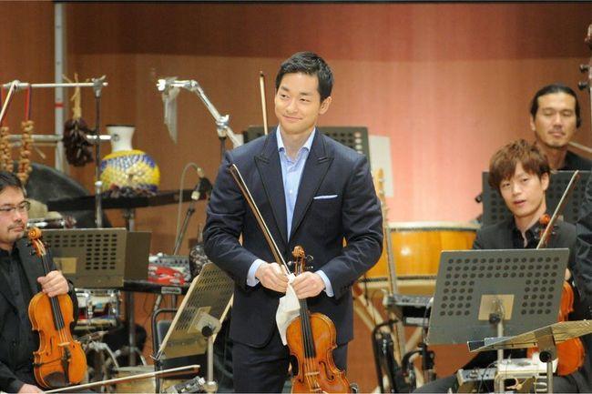 12月13日「題名のない音楽会」にて、「フィギュアスケートの音楽会」が放送 (C)テレビ朝日