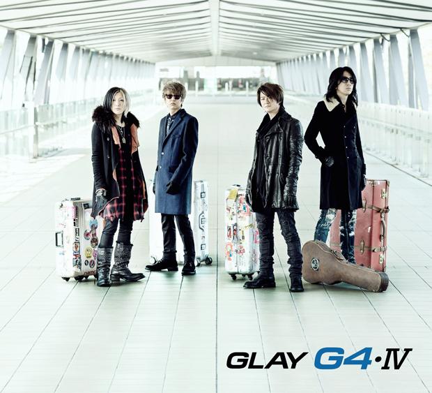 シングル「G4・IV」