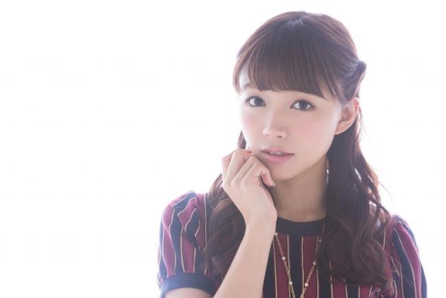 """J-WAVE SPARK LIVE Vol.2""への出演が決定した三森すずこ"