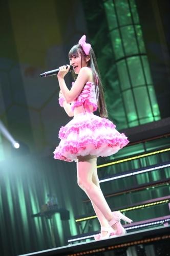 小倉唯ライブ映像のファン投票企画第2弾がスタート