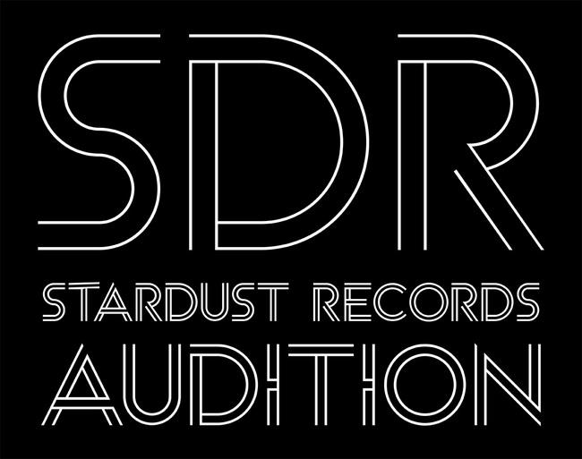 SDRオーディション ロゴ