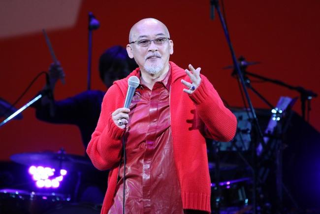 『松山千春コンサート・ツアー2015「真っ直ぐ」』@北海道・ニトリ文化ホール
