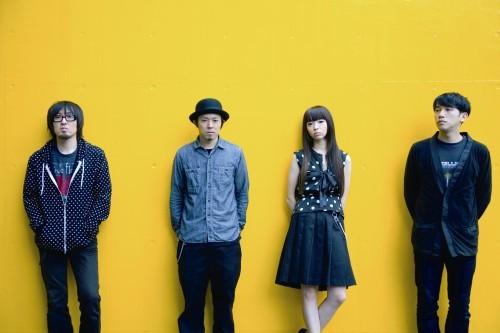 初のフルアルバムをリリースするwinnie。レコ発ツアーも (c)Listen Japan