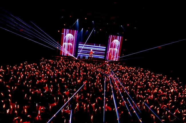 EGOIST全国ツアーファイナル公演が本日12月26日(土)にZeppTokyoにて開催