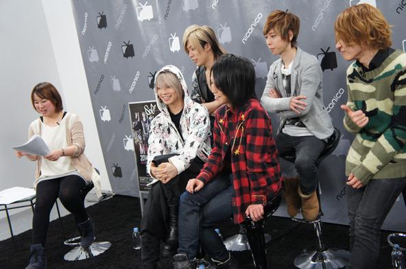 2月18日にニコニコ生放送のスペシャル特番を放送 (okmusic UP\'s)