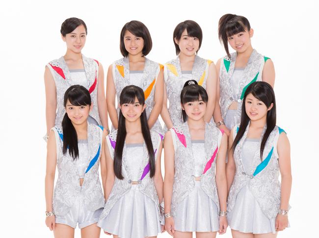 「第57回輝く!日本レコード大賞」で最優秀新人賞を受賞したこぶしファクトリー