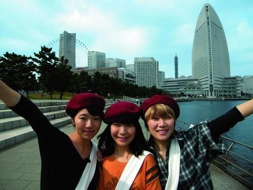 自身初となるカップリング・コレクションアルバムをリリースするチャットモンチー (c)Listen Japan