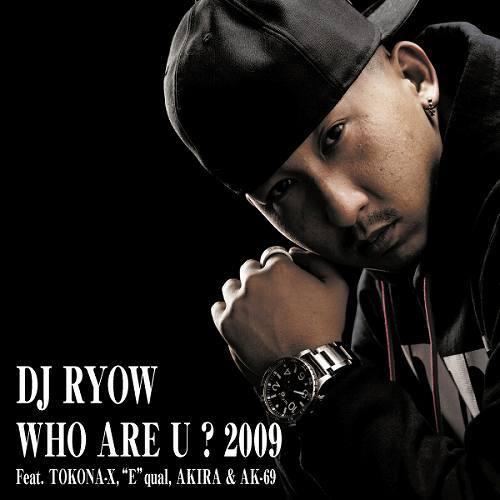 故TOKONA-Xの楽曲を網羅したトリビュートMIXアルバム「BEST OF TOKONA-X mixed by DJ RYOW」 (c)Listen Japan