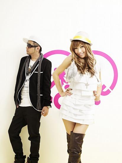 May J.とのコラボ曲第2弾を発表したMAY'S (c)Listen Japan