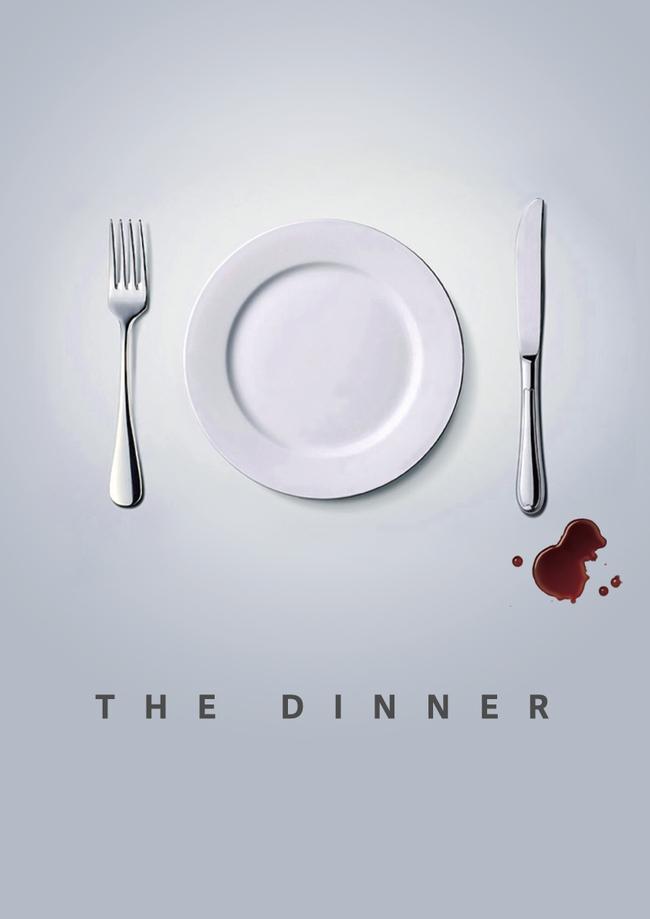 「The Dinner」