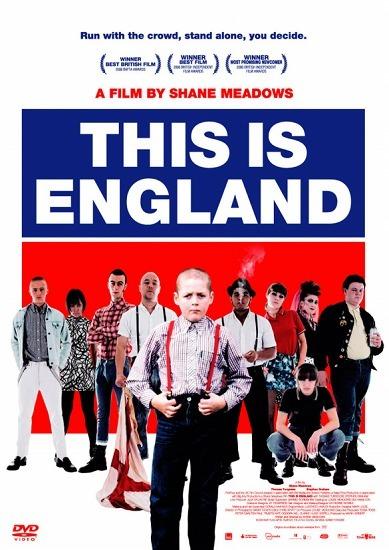 英国史上最高との絶賛をあびた傑作青春映画『THIS IS ENGLAND』がDVD化 (c)Listen Japan
