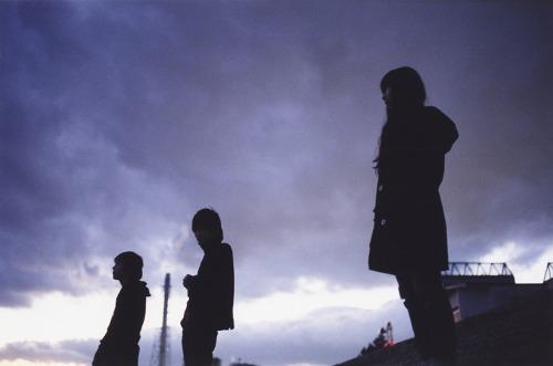2010年1月から全国ライヴハウスツアーを行う凛として時雨 (c)Listen Japan