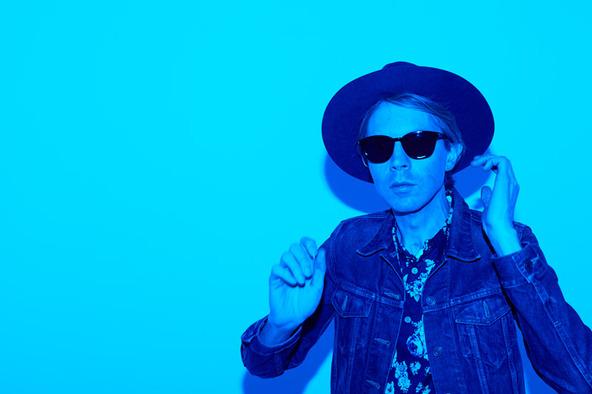 Beck(ベック) (okmusic UP\'s)