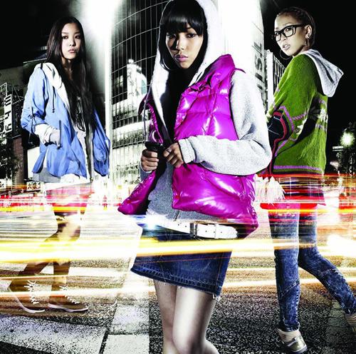 新曲「Why...」が好調なDOMINO (c)Listen Japan