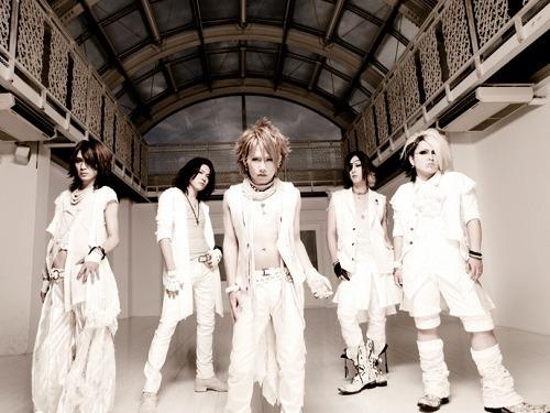 2010年に結成10周年を迎えるナイトメア (c)Listen Japan