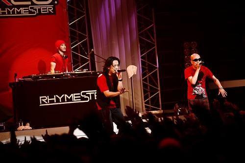 Rhymester、11月29日(日)にJCBホールで20周年記念ライヴ (c)Listen Japan