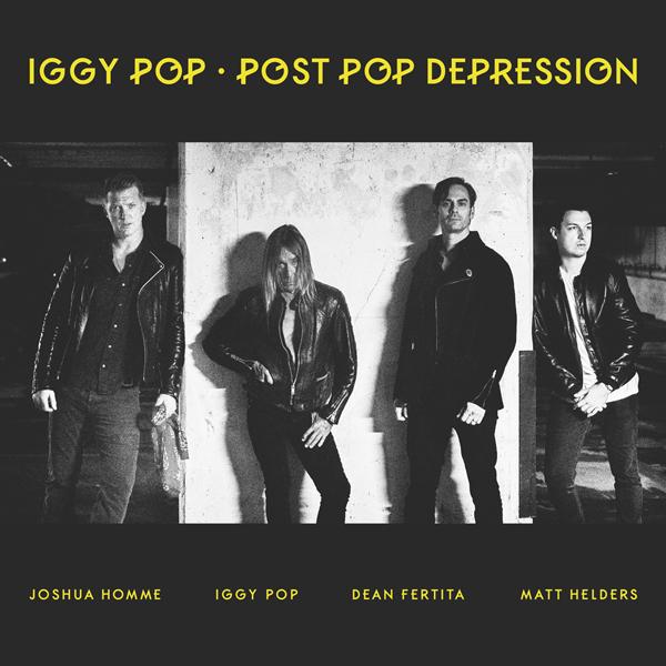アルバム『Post Pop Depression』