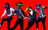 夜の本気ダンス (okmusic UP's)