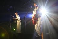6月14日@下北沢GARDEN (okmusic UP's)