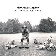 『All Things Must Pass』('70)/George Harrison (okmusic UP's)