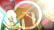「Sunny side up」(アニメver.)MVキャプチャー (okmusic UP's)