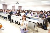 6月13日に日本工学院蒲田校で特別講義を開催!  (okmusic UP's)