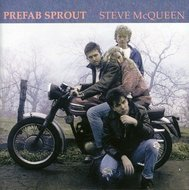 『Steve McQueen』('85)/Prefab Sprout (okmusic UP's)