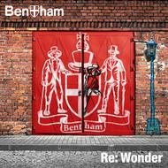 アルバム『Re: Wonder』 (okmusic UP's)