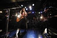 6月23日@原宿アストロホール (okmusic UP's)
