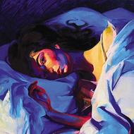 「Green Light」収録アルバム『Melodrama』(Lorde) (okmusic UP's)