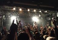 6月23日(金)@岡山IMAGE (okmusic UP's)