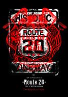 映像作品『T.M.R. LIVE REVOLUTION'16-'17 -Route 20- LIVE AT NIPPON BUDOKAN』 (okmusic UP's)