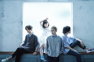 fhána L→R:佐藤純一、towana、kevin mitsunaga、yuxuki waga (okmusic UP's)