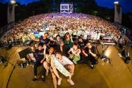 7月2日@大阪・大阪城音楽堂 (okmusic UP's)