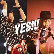 配信楽曲「YES!!!」 (okmusic UP's)
