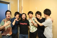 androp×CreepyNuts (okmusic UP's)