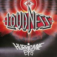 『HURRICANE EYES 30th ANNIVERSARY Limited Edition』 (okmusic UP's)