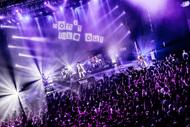 7月7日@東京・Zepp Tokyo (okmusic UP's)