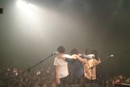 7月7日@福岡DRUM LOGOS (okmusic UP's)