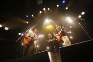7月8日@埼玉県・HEVEN'S ROCKさいたま新都心VJ-3 (okmusic UP's)